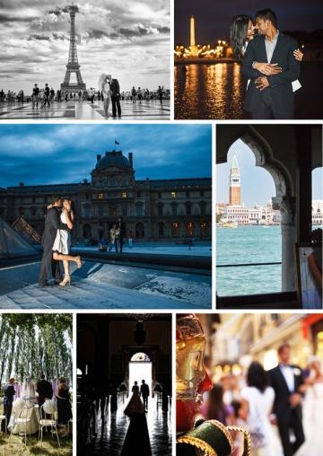 alcune immagini contenute nel sito
